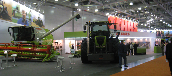 Запчасти claas 2016